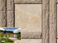 351 Magma sandsteingelb mit Kelheimer Auerkalk 351