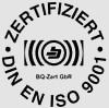 ISO DIN EN 9001