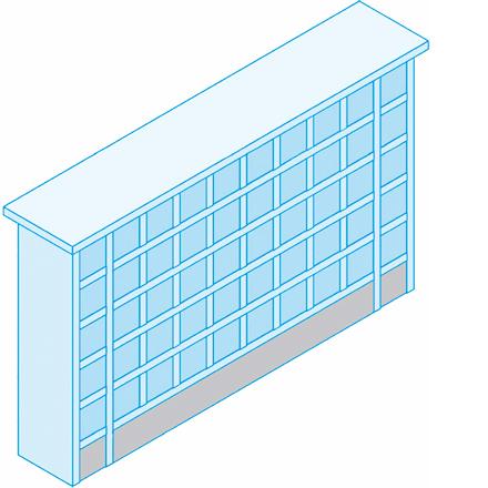 max. 50 Standardkammern