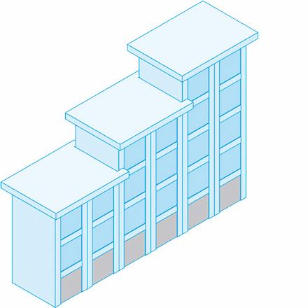 18 Standardkammern
