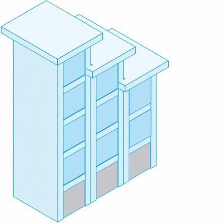 9 Standardkammern